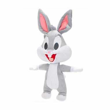 Baby Bugs Bunny knuffel speelgoed