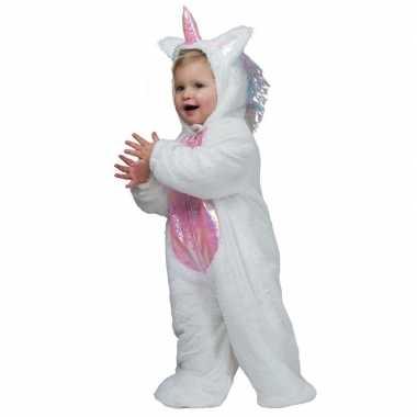 Baby  Eenhoorn verkleedkleding peuters speelgoed