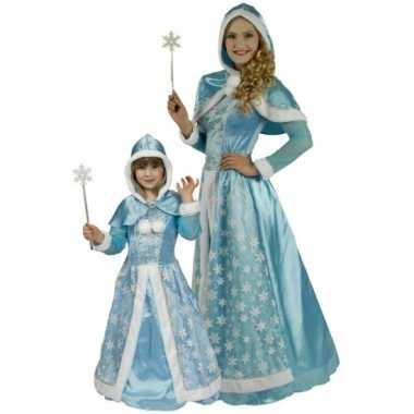 Baby  Elsa look jurk dames speelgoed