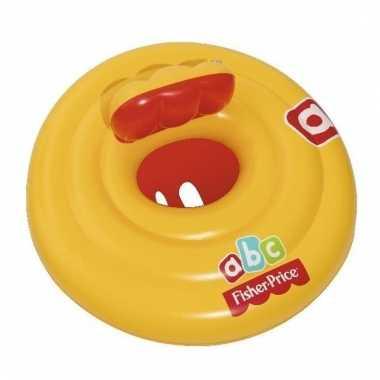 Baby float opblaasbaar rond cm speelgoed