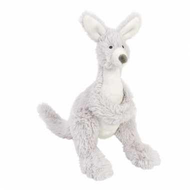 Baby kangoeroe knuffel kayo speelgoed