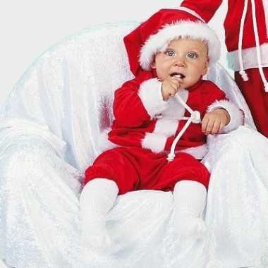 Baby kerst verkleedkleding speelgoed