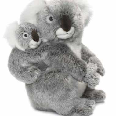 Baby koala knuffelbeer speelgoed