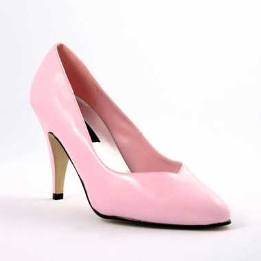 Baby  Korte hakjes licht roze speelgoed