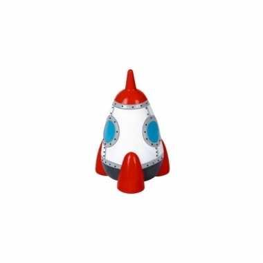 Baby led waaklampje raket speelgoed