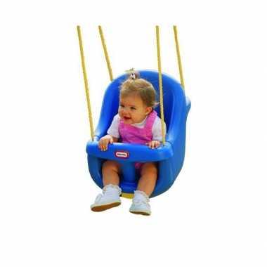 Baby  Little Tikes stevige peuter schommel speelgoed