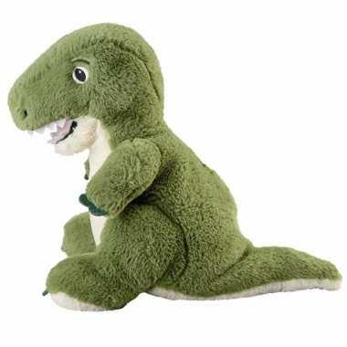 Baby magnetron dinosaurus knuffeldier speelgoed