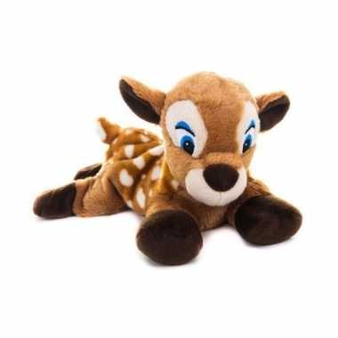 Baby magnetron hert knuffeldier speelgoed