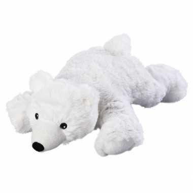 Baby magnetron ijsbeer knuffeldier speelgoed