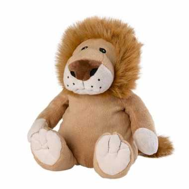 Baby magnetron leeuw knuffeldier speelgoed