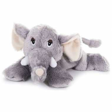 Baby magnetron olifant knuffeldier speelgoed