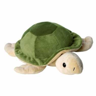 Baby magnetron schildpad knuffeldier speelgoed 10083478