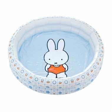 Baby nijntje zwembad babies speelgoed