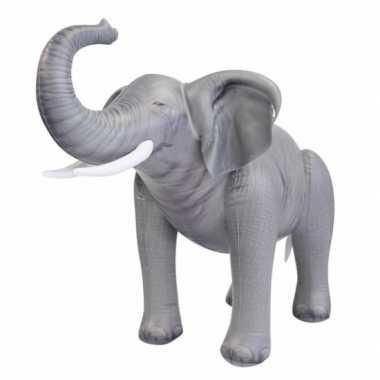 Baby  Opblaasbare olifant speelgoed