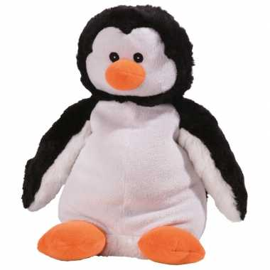 Baby  Opwarmbare Pinguin knuffels speelgoed