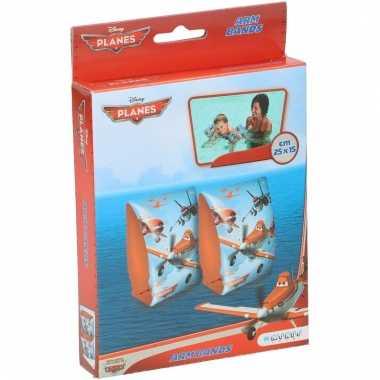 Baby planes zwembandjes opblaasbaar speelgoed