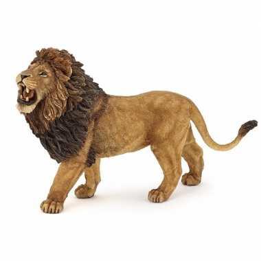 Baby plastic brullende leeuw speelgoed