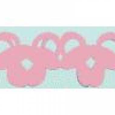 Baby  Roze speen slinger speelgoed