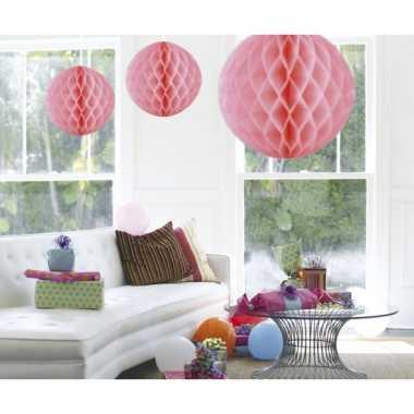 Baby roze versiering bol speelgoed