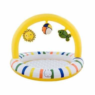 Baby speel zwembad Nijntje speelgoed