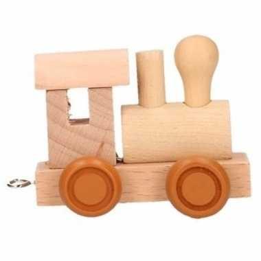 Baby  Speelgoed trein begin