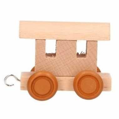 Baby  Speelgoed trein wagon