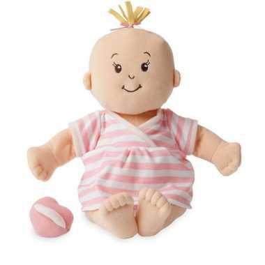 Baby stella poppen roze kleding speelgoed