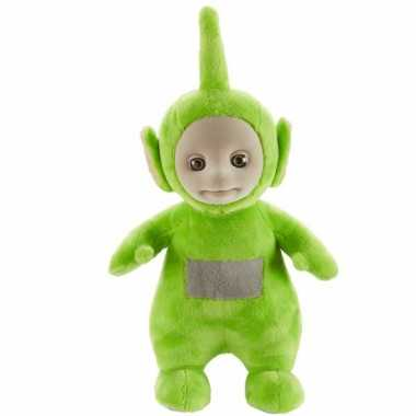 Baby teletubbies pluche knuffel dipsy speelgoed