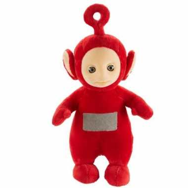 Baby teletubbies pluche knuffel po speelgoed
