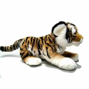 Baby tijger knuffels speelgoed