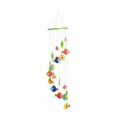 Baby  Vissen hangdecoratie kinderkamer speelgoed