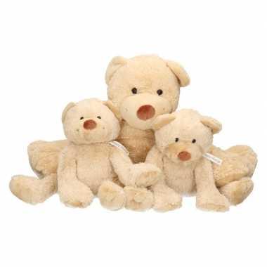Baby x happy horse knuffel beren boogy speelgoed