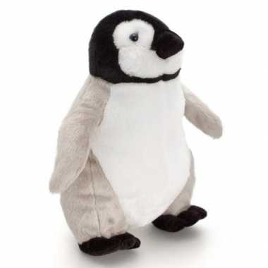 Keel toys pluche baby pinguin knuffel speelgoed