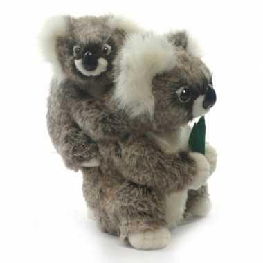 Luxe pluche koala baby speelgoed
