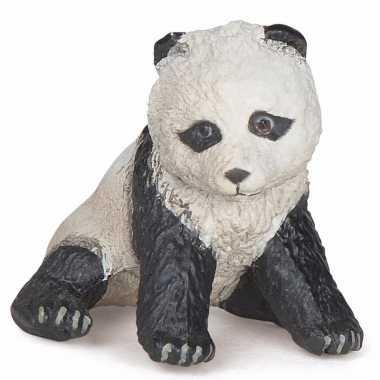 Plastic panda baby speelgoed 10086060