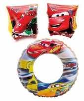 Baby cars zwembad set zwemvleugels jaar zwemband speelgoed