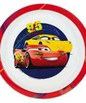 Baby disney cars ontbijtset bord speelgoed 10120327