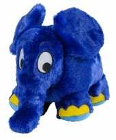 Baby magnetron olifanten knuffeldier speelgoed