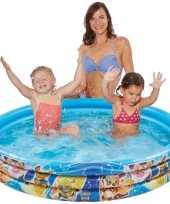 Baby paw patrol opblaasbaar zwembad speelgoed