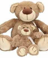 Baby x happy horse knuffel beren bella speelgoed