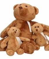 Baby x happy horse knuffel beren boris speelgoed 10173236